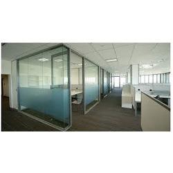 Aluminium Office Partition in  New Area