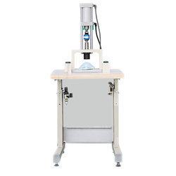 Cup Mask Breather Hole Punching Machine