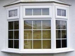 Double Glazed Windows in  New Area
