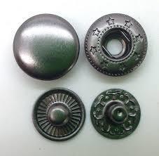 Designer Snap Buttons