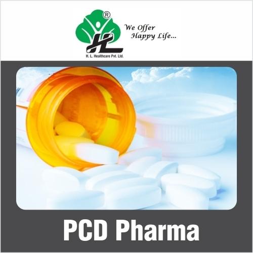 PCD Pharma Franchise Services