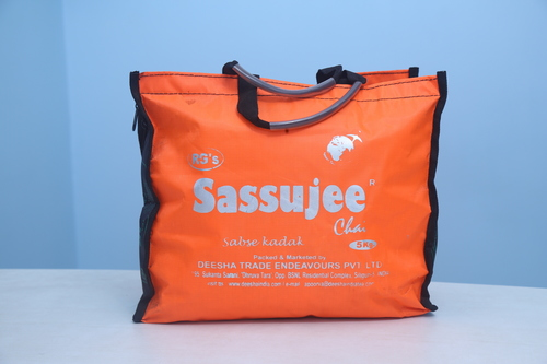 Sassujee CTC Tea 5kg Bag in   New Milan Pally