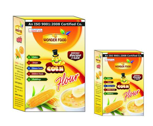 Wonder Corn Flour