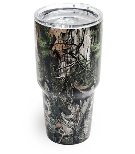 ZC-CO-V Vacuum Insulated Stainless Steel Tumbler