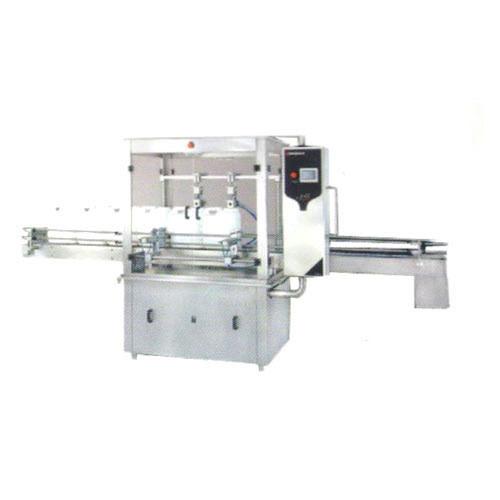 Automatic E Fill Filling Machine  in  Gota