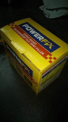 Epoxy Tile Joint Filler