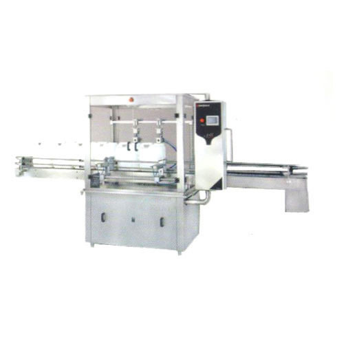 Fully Automatic E Fill Filling Machine