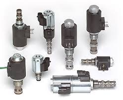 Hydraulic Cartridge Valves