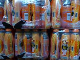 Lucozade Original Energy Drinks