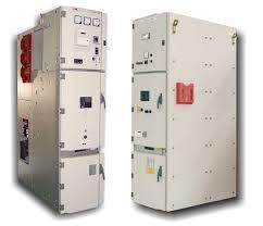 Medium Voltage Switchgear Panel In Bhiwandi Maharashtra