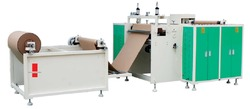 Non Woven Fruit Bags Making Machines