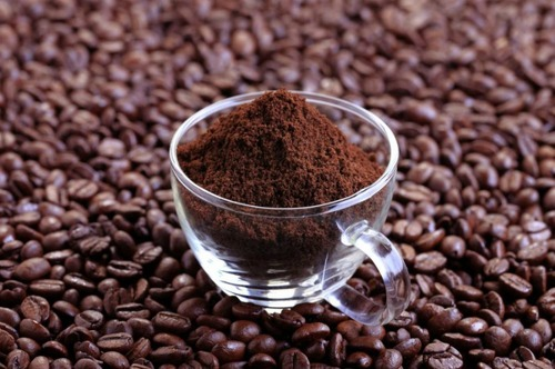 Roasted and Ground Coffee