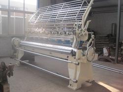 Ultrasonic Quilting Machines