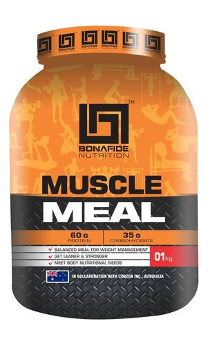 Bonafide Muscle Meal