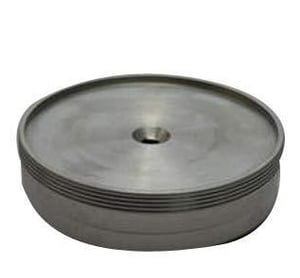 Fin Wheel For Packaging Machine