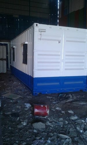 Portable Cargo Office Containers in  New Area