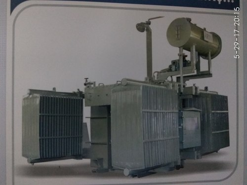 Electrical Transformer in   Dist- Bhavnagar