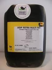 Agip Rotra Multi Tht Lubricants Oil