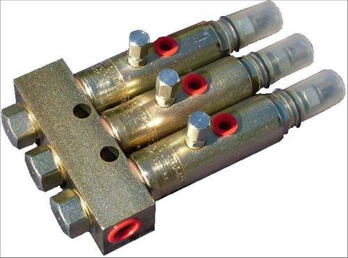 Grease Injector System