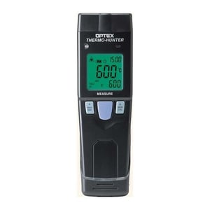 Portable Non Contact Infrared Thermometers