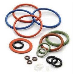 Precision Moulded Rubber O Ring