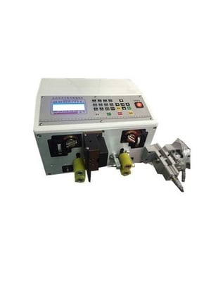 Automatic Electric Cable Stripping Machines
