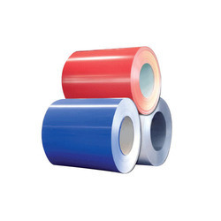 Pre Painted Sheet Coil