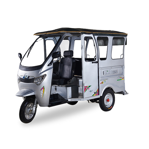 Qs-As6 Rickshaw in   Xianghe