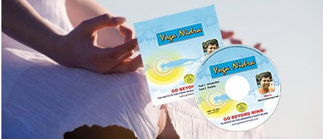 Yoga Nidra Cd In Pazhaveedu PO Madgaon