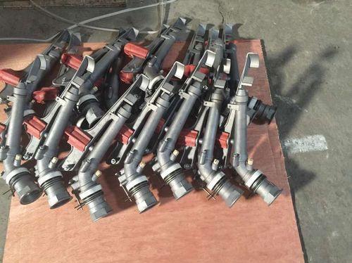 Metal Irrigation Sprinkler Gun