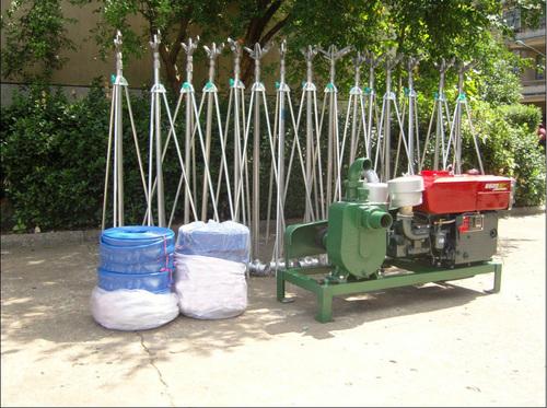 Portable Small Irrigation Machine