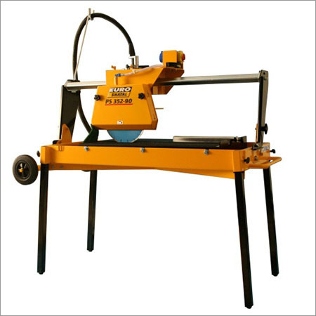 Brick And Tile Cutting Saws