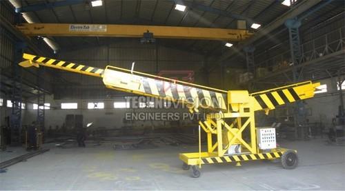 Commercial Telescopic Conveyors
