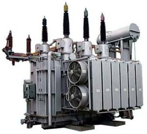 Oil Immersed Power Transformer - Manufacturers & Suppliers
