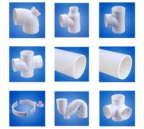 PVC Sanitary Pipe Fittings - Vijay Trading, Shop no 3 & 4, sai vihar