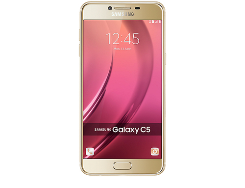 Samsung Galaxy C5 (C5000) Mobile Phones
