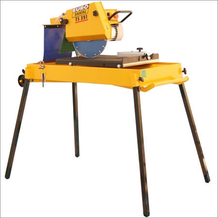 Tilting Head Band Saw
