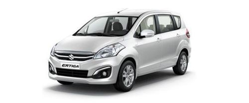 7 Seater Car Hire Service In India Amritsar