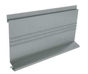 Galvanized Steel Profiles