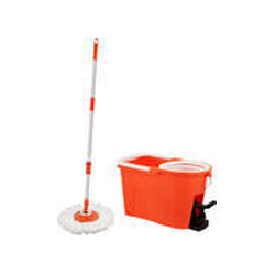 Magic Bucket Mops