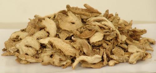 Premium Quality Dried Split Ginger