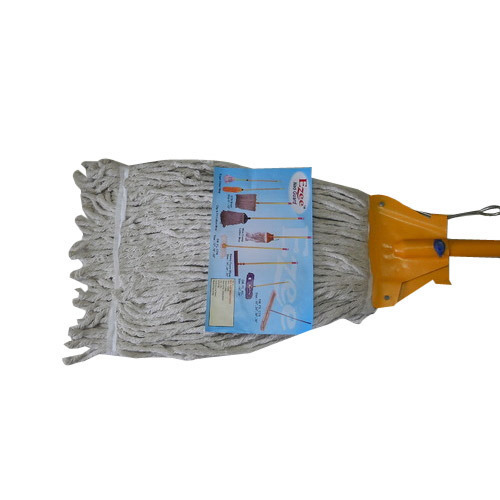 Wire Clamp Cotton Mop