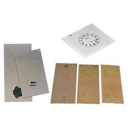 Pad Printing Plates in Ahmedabad, Gujarat - Innovative Flexotech Pvt