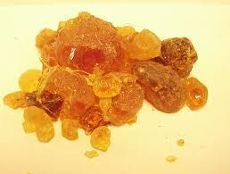 Premium Quality Gum Arabic