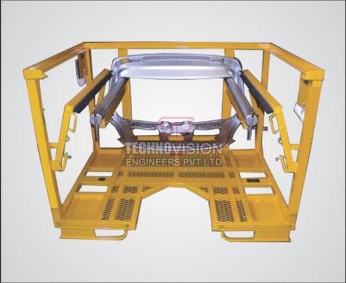 Durable Automobile Pallets