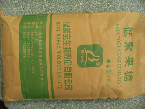 Fructooligosaccharide 25kg