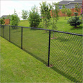 Chain Fencing Metal Wire