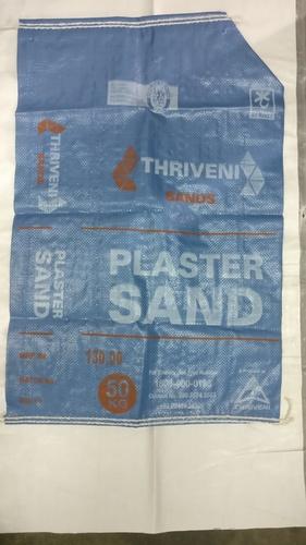 PP Woven Valve Bags