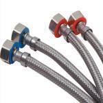 Flexible Metallic Hose Connectors