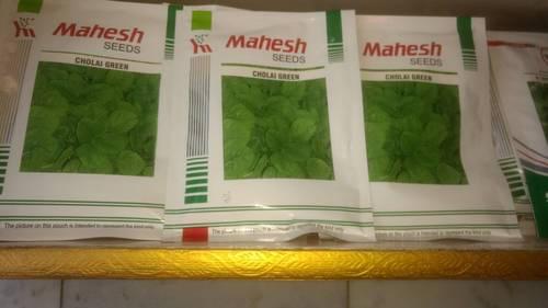 Cholai Green Seeds